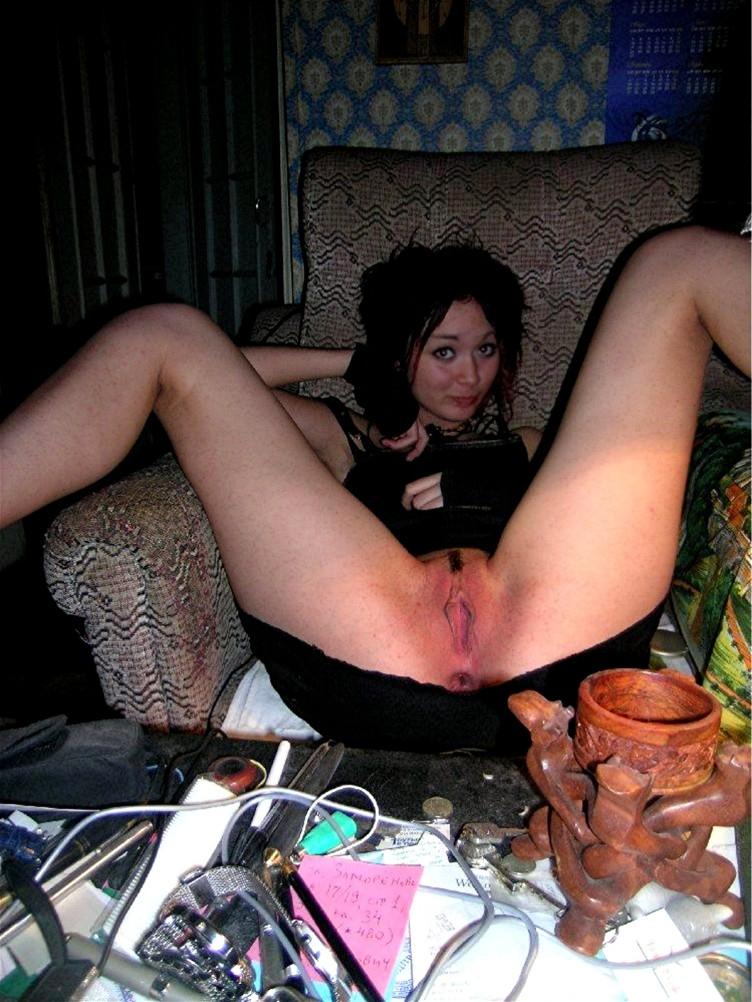 кавказские домашние порно фото