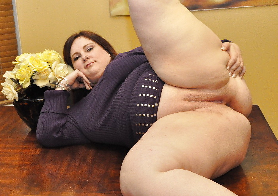 зрелые толстые вагины фото
