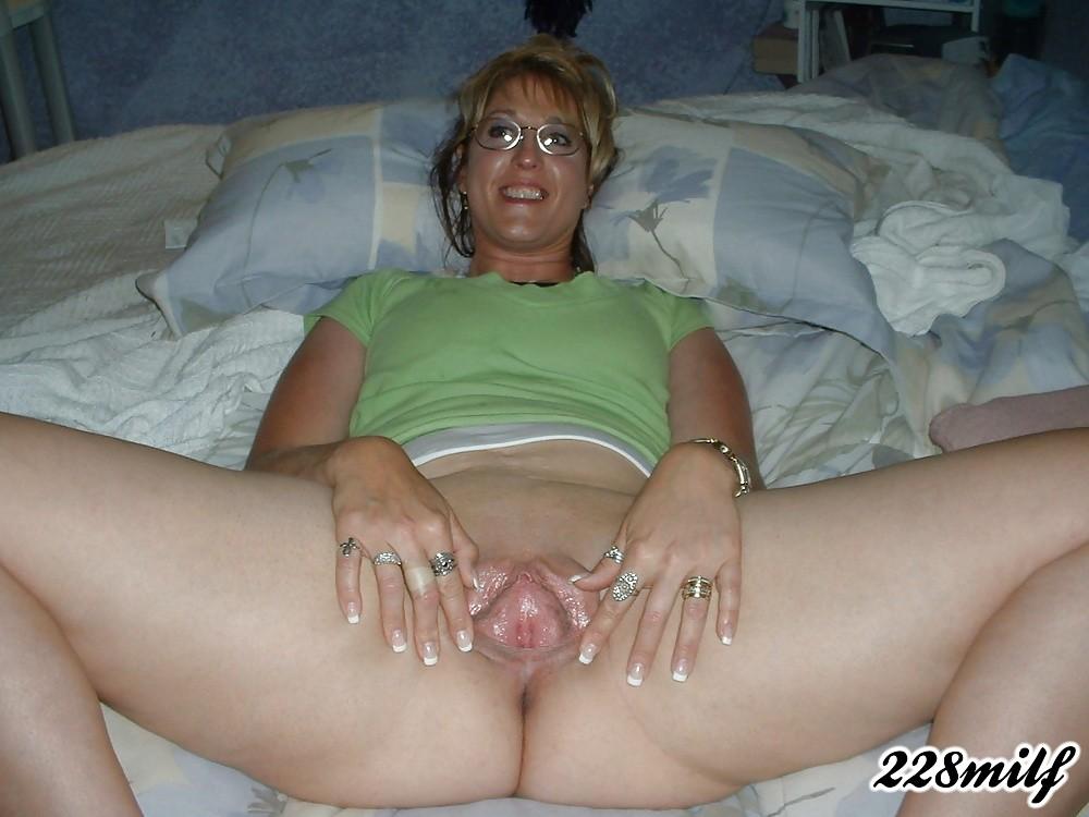 вагины зрелых тёток фото
