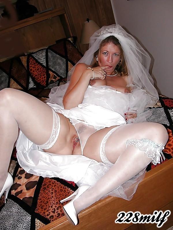 Порно зрелая в платье — photo 10